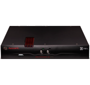 Avocent® SwitchView™ SC 100:200 Secure Desktop KVM Switch