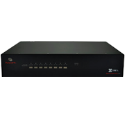 Avocent® SwitchView™ SC DVI Secure KVM Switch