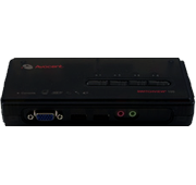 Avocent SwitchView™ 100 Desktop KVM Switches