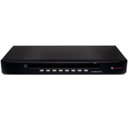 Avocent SwitchView™ Analog KVM Switches