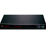 Avocent SwitchView™ Digital KVM Switches