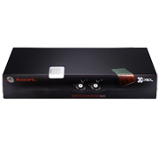 Avocent SwitchView™ SC 600:700 Secure KVM Desktop Switch