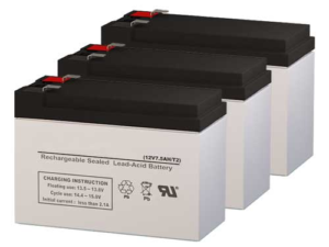 Liebert Battery Systems