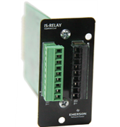 Liebert IntelliSlot Relay Card