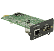 Liebert IntelliSlot Web Communications Interface Card