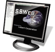 Liebert SiteScan Web Centralized Monitoring and Control
